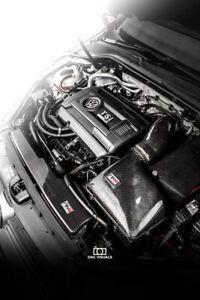 VW GOLF R MK7 Revo Carbon Series MQB Air Intake induction kit