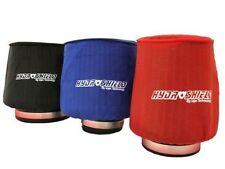 Red - INJEN HYDRO-SHIELD WATER REPELLANT PRE-FILTER FOR X-1012 X-1013 X-1014