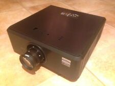 Digital Projection M-vision mvision CINE-400 PROJECTOR 5500 LUMENS ONLY 81 hrs!!