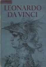 B004E5NN56 Leonardo Da Vinci : A Horizon Caravel Book