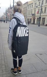 New Nike Sport Bag Alpha / Large / Unisex/ 52 liters/ navy / travel bag/ gym bag