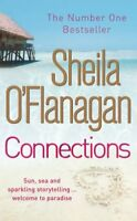 Connections By Sheila O'Flanagan. 9780755330287