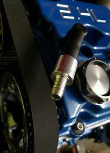 SRT4 Dodge Neon Check Valve for boost leak fix for PCV valve
