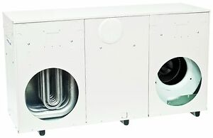 Braemar THM632 Gas Ducted Heater 6 Energy Stars with Spectrolink controller kit