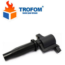 Ignition Coil For Ford C-Max Focus Galaxy Mondeo S-Max Transit Mazda Volvo
