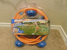 New in package Banzai 12ft. Wigglin' Water Sprinkler set