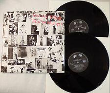 The Rolling Stones Exile On Main ST Street 2lp VINILE GLOBO International Czech