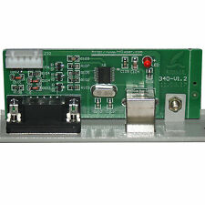 New High Quality 340 USB Dual Interface Communication Board Redsail Cutter