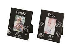 """1 x Kenro Mini Frame  Family or Baby 1.5""""x2"""""""