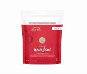 Isagenix Isalean Strawberry Cream Flavor Whole Blend Shake  **Free Shipping**