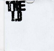 (DI12) The I.D., Age Anti Age - DJ CD