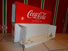 LGB 4090 1991 SPRITE EDITION BOX CAR ORIGINAL COCA COLA BOX & RED SLEEVE ONLY!