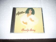 CLAUDJA BARRY - SWEET DYNOMITE  CD made in Russia