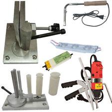 Acrylic Channel Letter Making Tool Kit Bender Welder Slotting Tool Led Module