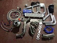 Lexus is300 2JZGE DIY Turbo Charger Kit 2JZ-GE Toyota Supra