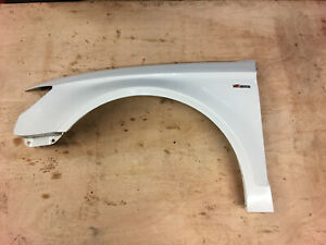 LS9R White 8v Convertable cabrio Front Wing Left Passenger Side