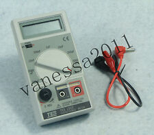 TES-1500 Capacitance Tester Meter TES1500