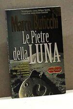 LE PIETRE DELLA LUNA - M. Buticchi [Libro, SuperPocket]