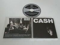 Johnny Cash ‎– American IV: The Man Comes Around/American 063 339-2 CD Album