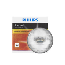 1 PC Philips Headlight Bulb For 1967 Alvis TF21 1958 Buick High Beam Lamp