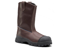 BLUNDSTONE 996 RIGGER SAFETY BOOTS