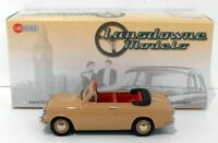 Lansdowne Models 1/43 Scale LDM114 - 1956 Hillman Minx Convertible - Honey Beige