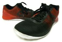 Reebok Crossfit Nano 7 Mens Size 11.5 Running Shoes Red Black White Workout