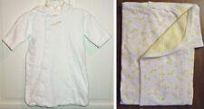 Nordstrom Baby Hoodie Bunting & Blanket One Size New