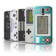 Cover e custodie Per Motorola Moto G4 in plastica per cellulari e palmari