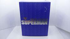 Herocross Superman Dc Comics Action Figure Hybrid Metal Figuration #007