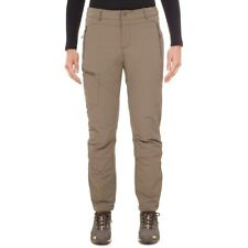 THE NORTH FACE Hockanum Pantaloni donna isolanti beige Women's brown Quickdry