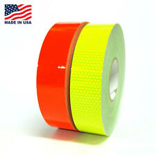 Fluorescent Daybright Tape - 5 Year (V97DB)