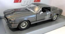 Voitures, camions et fourgons miniatures en plastique GT pour Shelby