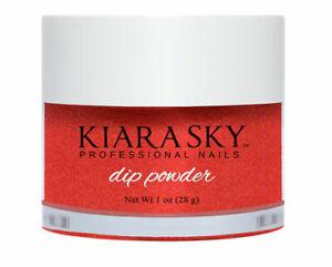 Kiara Sky Dip Dipping Powder Select 1 oz 2 oz Made in USA