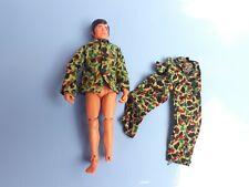 Action Figur - Tong / Mego Film  Vintage Spielzeug -- 20cm  Selten