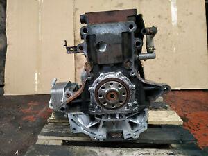 MAZDA 3 6 2.2 DIESEL R2AA ENGINE BLOCK COMPLETE