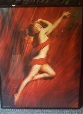 Marilyn Monroe 1954 Playboy Photo Poster Recreated Tastefully Last One  16 X 20