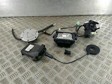 Ducati Multistrada 1200 S TOURING Lock Set