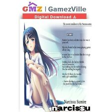 Narcissu 10th Anniversary Anthology Project Steam Key PC Download Code