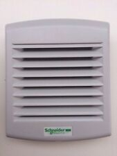 Schneider Electric NSYCAG92LPF Outlet Grill 137X117MM RAL7035.