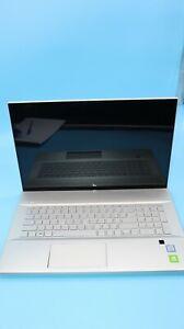 """HP ENVY - 17-ce0014na 17.3"""" i7-8565U 4.6GHZ MX250  ,FAULTY SPARES SL57"""