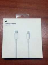 Apple MK0X2AM/A USB-C to Lightning Cable (1m)