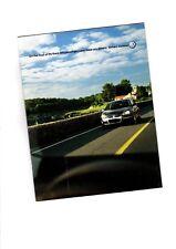 2006 Volkswagen VW Brochure / Catalog:PHAETON,TOUAREG,PASSAT,GTI,BEETLE,BUG,GOLF
