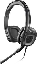 Plantronics Audio 355 binaurale MULTIMEDIALE CUFFIE
