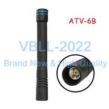 Vertex OEM ATV-8B VHF SMA 150-163MHZ Long Antenna VX231 VX351 VX354 VX427 VX417