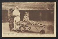 INDIA 415-Catéchistes Missionnaires de Maria Immaculée - La misè indienne