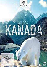 Wildes Kanada  [2 DVDs] (2014)