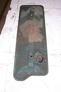 Buick Nailhead Engine OEM Valley Pan Cover