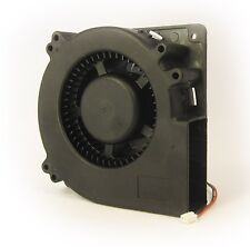 120mm 32mm New Blower 24V DC Waterproof to IP55 Ball Cooling Fan 2pin 12032 433*