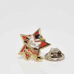 """KHL CSKA Moscow """"Penguin"""" pin, badge, lapel, hockey"""